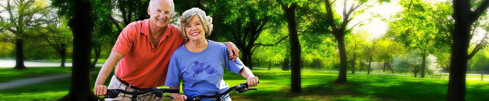 Fin-Senior-Bikes